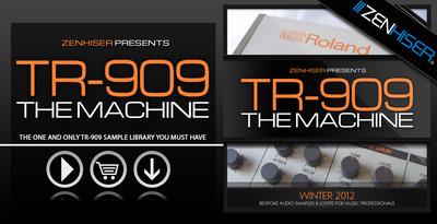 909 the machine