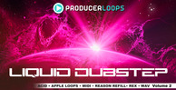 Liquid dubstep vol 2   1000x500