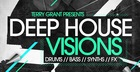 Terry Grant - Deep House Visions