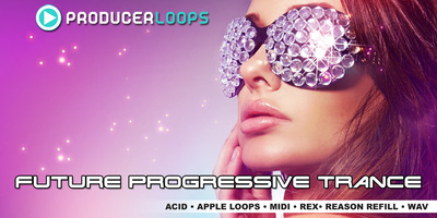Future progressive trance vol 1   1000x500