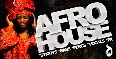 Afro house 512