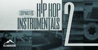 Loopmasters hip hop instrumentals 2 1000 x 512