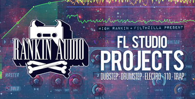 Ra fl studio p 1 rec