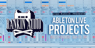 Ableton live projects rct