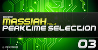 Cover noisefactory massiah vol.2 peaktime selection 1000x512