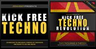 Kick-free-techno-revolution