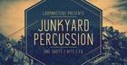 Junkyard Percussion