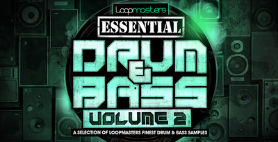 Loopmasters essential drum   bass 2 1000 x 512