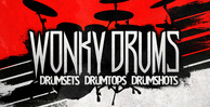 Ape-wonky-drums