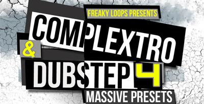 Complextro   dubstep vol 4 1000x512