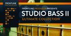 Studio Bass II - Ultimate Collection
