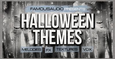 Halloween themes 1000x512