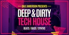 Dale Anderson Presents Deep & Dirty Tech House