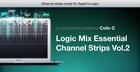Logic - Mix Essential Channel Strips Vol. 2