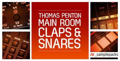 Rv thomas penton mainroom claps   snares 1000 x 512