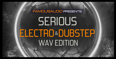 Serious electro   dubstep wav 1000x512