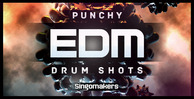 Som punchy edm drums 1000x512