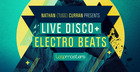 Nathan Curran Presents Live Disco + Electro Beats
