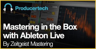 Mastering in the box with ableton live   loopmasters   582 x 298