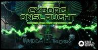 Cyborb onslaught 1000px x 512px