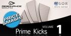 SOR Prime Kicks Vol 1