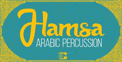 Hamsa   arabic percussion 1000x512
