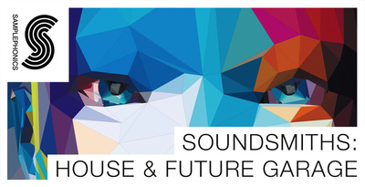 Soundsmiths house future garage samples bass house for Future garage sample pack