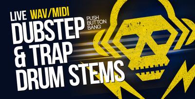 Pbb dubstep   trap drum tools 1000x512