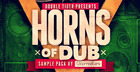 Double Tiger - Horns Of Dub
