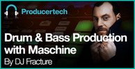 Drum   bass production with maschine   loopmasters   582 x 298