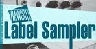 Raw Cutz Label Sampler 2
