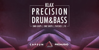 Klax precision drum   bass1000x512