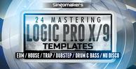 Logic pro x9 mastering templates1000x512