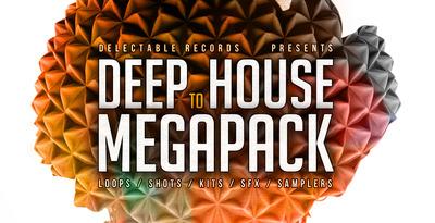Deep to house mega pack512