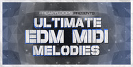 Ultimate edm midi melodies 1000x512