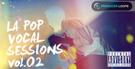 La pop vocal sessions vol 2 512