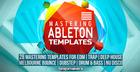 Ableton Mastering Templates