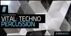 Vital: Techno Percussion