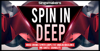 Singomakers spin in deep 1000x512