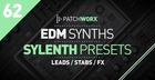 EDM Synths Sylenth Presets