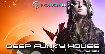 Deep funky house vol 4 512
