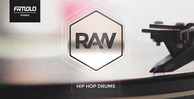 Loopmasters fatloud raw hip hop drums 512