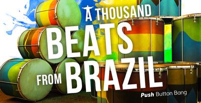 46 a 1000 beats from brazil 1000x512