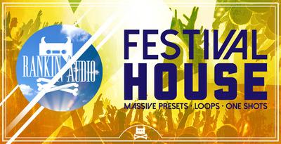 Ra festival house 512