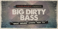 Big dirty bass 1000x512