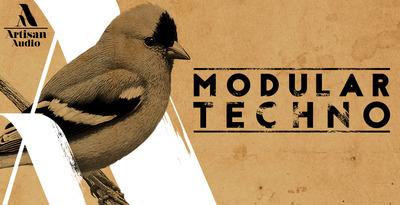 Modulartechno 1kx512