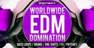 Worldwide edm domination 1000x512