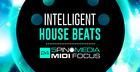 MIDI Focus - Intelligent House Beats