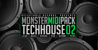 Tech house monster midi pack 02 512