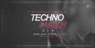 Techno invasion 1000x512